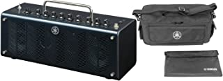 Yamaha THR10C CLASSIC 10 watt (5W+5W), Stereo Amplifier w/Cubase AI6 Software and Gig Bag