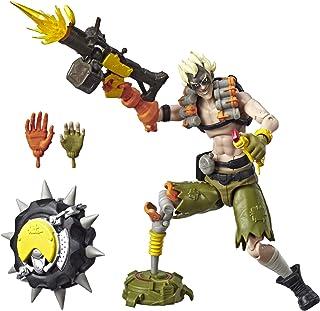 Hasbro Ovw Ultimates Pop Rocks Figure