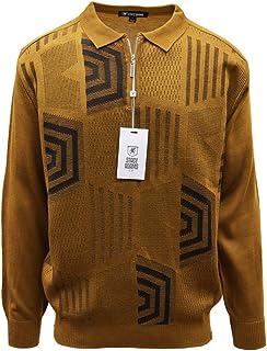 f22b5124890 Amazon.com  coogi sweater - Clothing   Men  Clothing