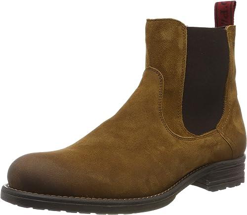 Marc O'Polo 90725005001300, botas Clasicas para Hombre