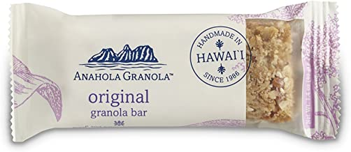 product image for Anahola Granola Original Bars, 8 Count