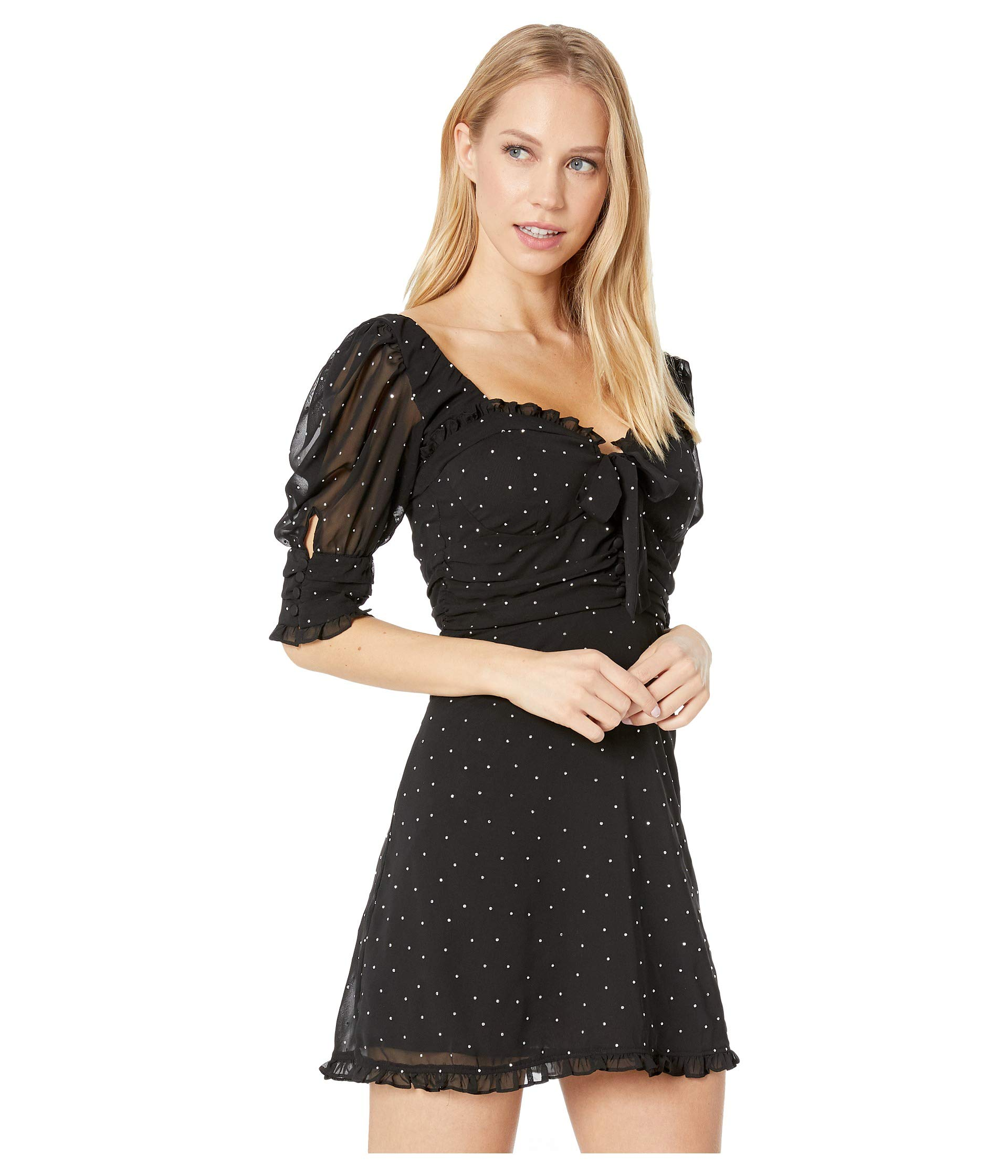 Lucky And For Twilight Dress Love Dice Mini Lemons vqxtTp