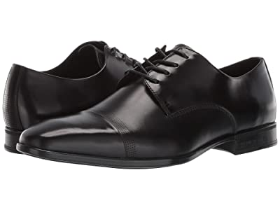 Kenneth Cole New York Regal Lace-Up (Black) Men