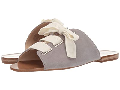 SOLE / SOCIETY Marinn (Soft Grey/Cream) Women