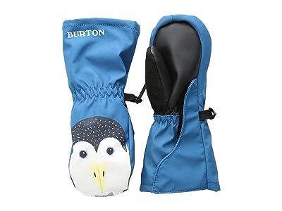 Burton Kids Minishred Grommitt Mitt (Toddler) (Celestial) Snowboard Gloves