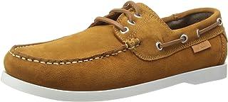 XTI 26607, Chaussures Bateau Homme