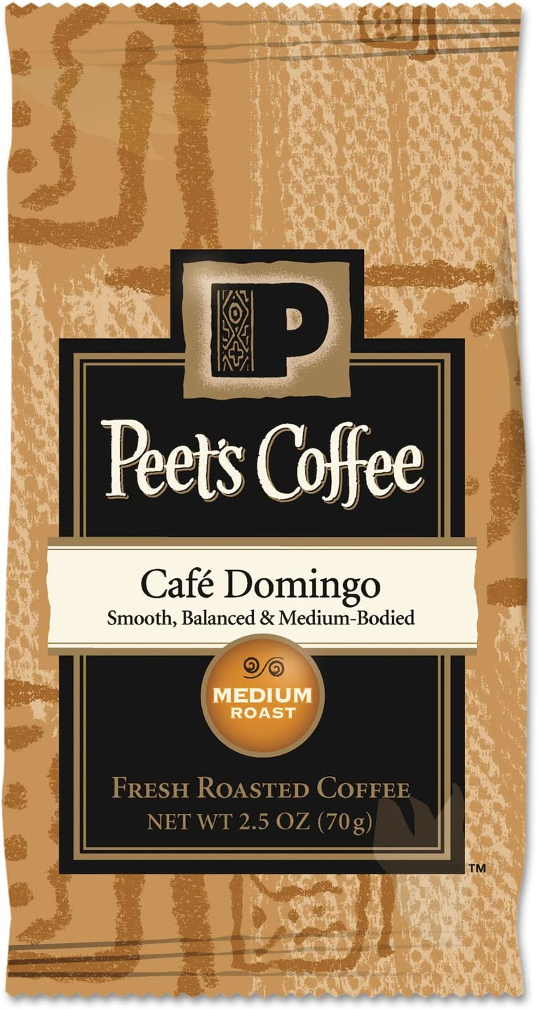 Milwaukee Mall Coffee+Portion+Packs%2c+Caf%c3%a9+Domingo+Blend%2c+2.5+oz+Frack+ Indianapolis Mall