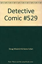 Detective Comic #529
