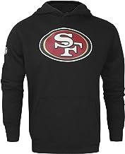 New Era Herren San Francisco 49ers - Kapuzenpulli