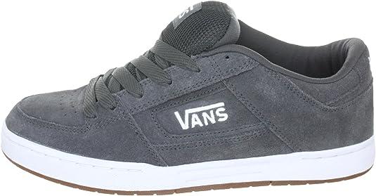 Vans M CHURCHILL VDR2XCW, Baskets mode homme - Gris-TR-SW501, 47 ...