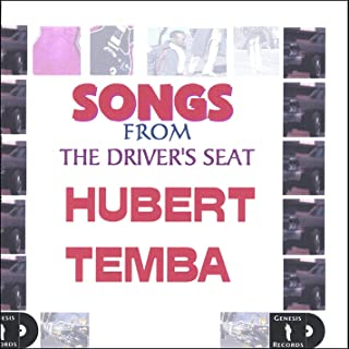 Songs From the Driver's Seat