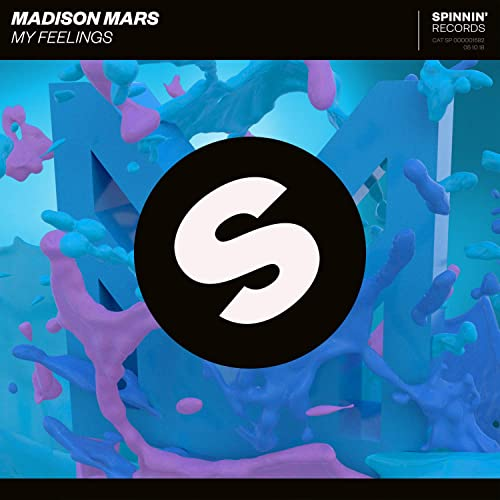 My Feelings de Madison Mars en Amazon Music - Amazon.es