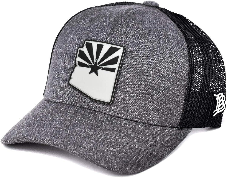 Branded Bills Vintage Selling rankings Hats Rapid rise Arizona Rogue