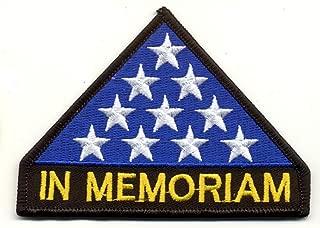 In Memoriam HC Patch