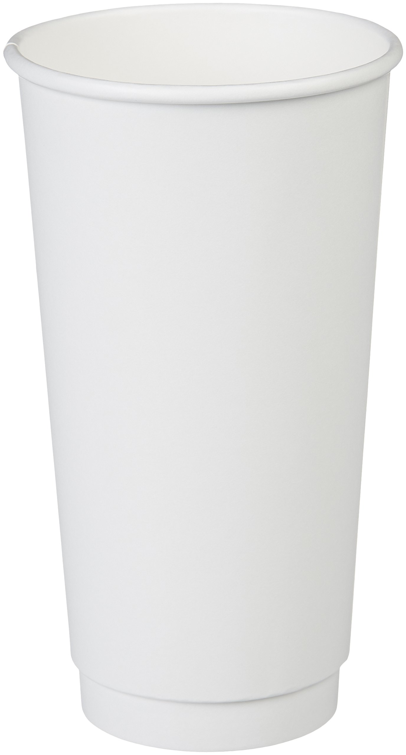 Amazon Basics Insulated Paper Cup, 20 oz, 300-Count