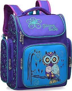 Sac À Dos À L'école Satch avec Design Ergonomique School Sackpack Girl Adolescent Loisirs Trucksack Daypacks Sac À Dos