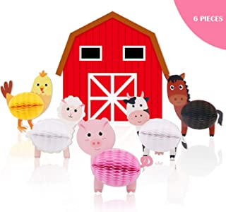 Best barn party decorations Reviews