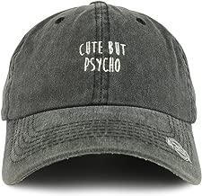 cute but psycho hat