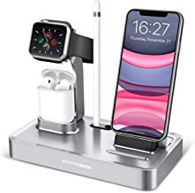 Best cordless charging station for iphone Reviews