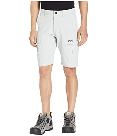 Helly Hansen Jotun QD Cargo Shorts 11 (Grey Fog) Men