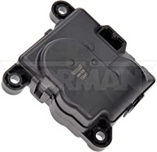 Dorman 604-050 HVAC Blend Door Actuator for Select Jeep Models