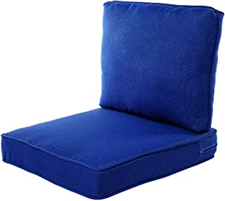 Quality Outdoor Living 29-CB02SB Chair Cushion, 23