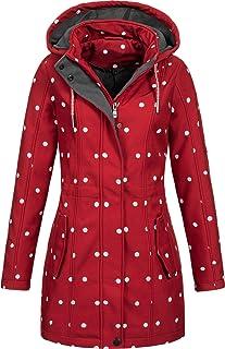 Suchergebnis auf für: rot weiß gepunktet Jacken