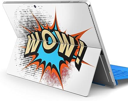 igsticker Cover Decalcomania Universale per Tablet pellicole adesive per Protezione Premium Ultra Sottili Microsoft Surface PRO 001583 - Trova i prezzi più bassi