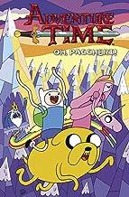 Adventure time. Oh, paccheri!: 10