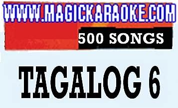 tagalog karaoke songs list