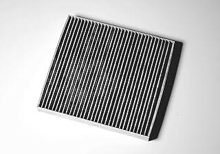 Mente 高性能カーエアコンフィルター ニッサンスカイライン/セレナ/ティアナ ミツビシRVR/ランサーエボリューション TMCF-N01