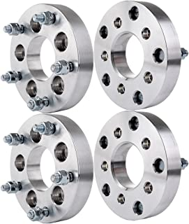 ECCPP 5 lug Wheel Spacer Adapters 1