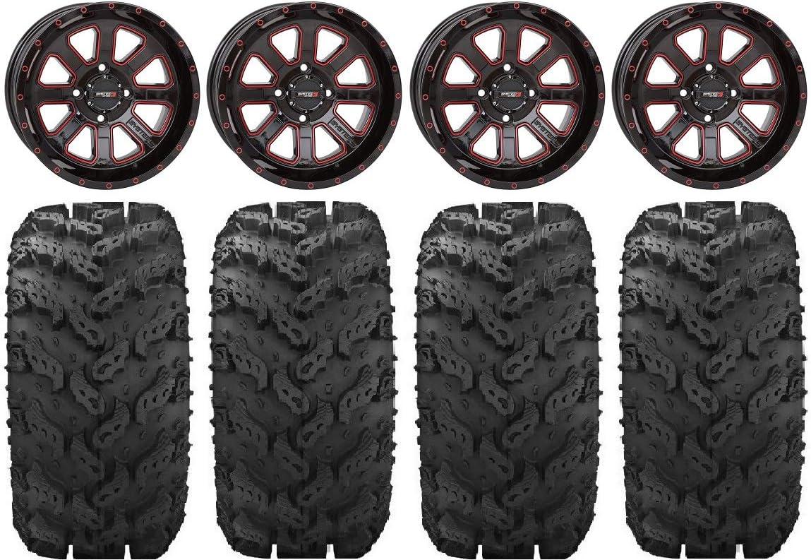 Bundle - 9 Max 85% OFF Items: Sale item System 3 ST-4 Wheels Reptile 14