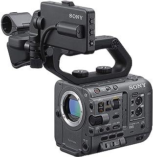 SONY 業務用ビデオカメラ Cinema Line カメラ ILME-FX6V