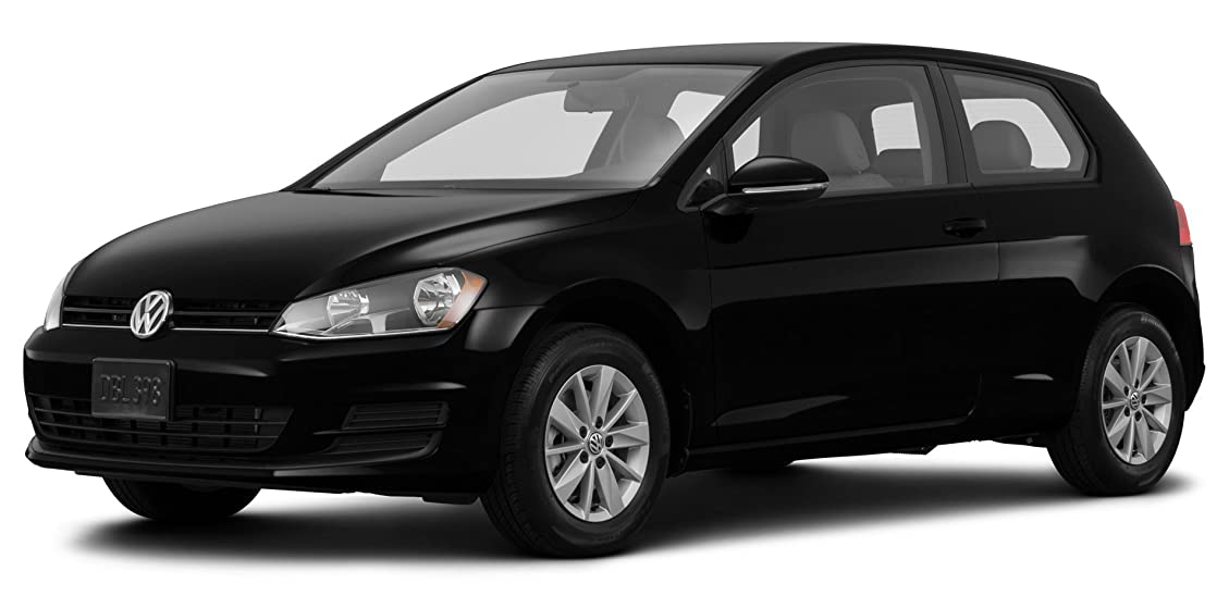 2015 Volkswagen Golf Launch Edition Reviews Images And Specs Vehicles