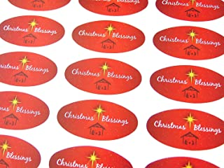 Best nativity stickers uk Reviews