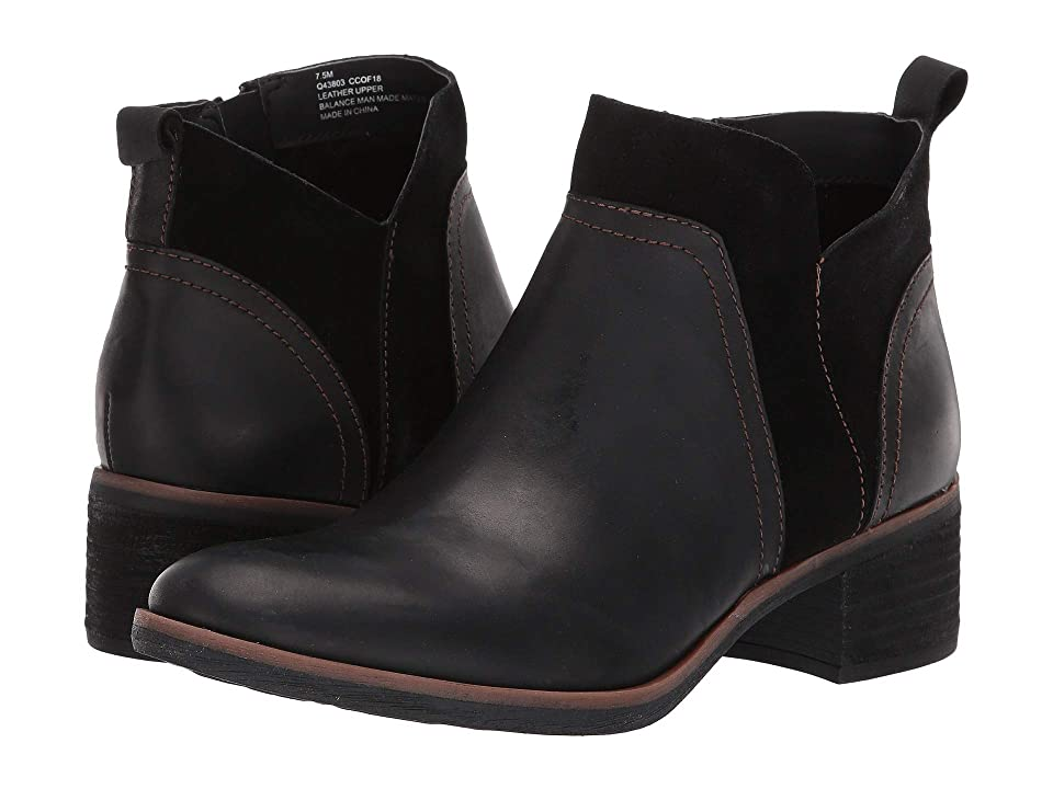 Korks Thyone (Black Combo) Women