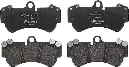 Brembo P85069 Front Brake Pad Set