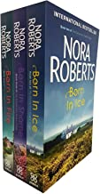 The Concannon Sisters Trilogy 3 Books Collection Set By Nora Roberts Set Born In Shame, Born In Ice, Born In Fire