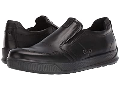 ECCO Byway Slip-On (Black) Men