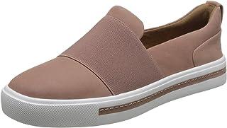 Clarks 中性 板鞋 26140169