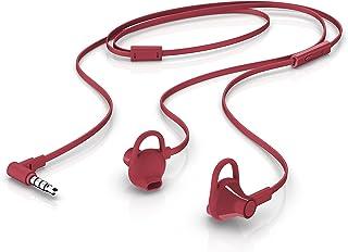 HP 2AP90AA # ABB 入耳式耳机 150 Empress 红色