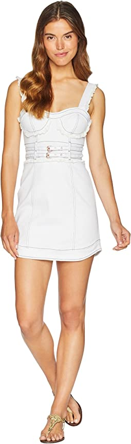 Daria Denim Underwire Dress