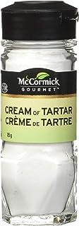 McCormick Gourmet Collection, Cream of Tartar, 2.62-Ounce