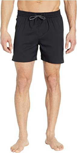 "5"" Solid Vital Volley Shorts"