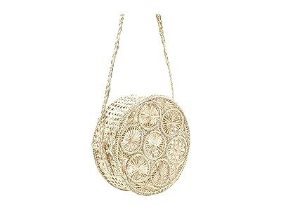 KAANAS Baranoa Crossbody (Natural) Handbags