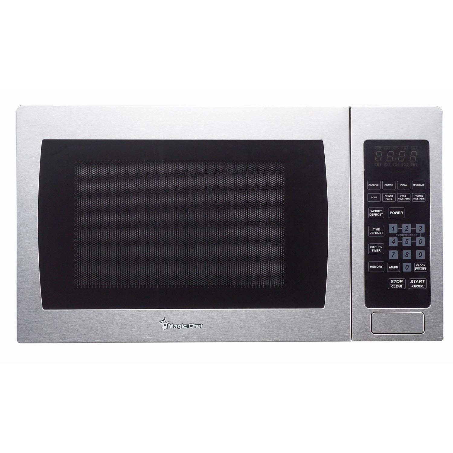 Magic Chef Countertop MCM990ST Microwave