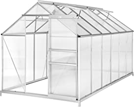Amazon Fr Serre De Jardin Polycarbonate 1 Etoile Plus