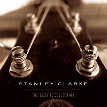 Best stanley clarke the bass ic collection Reviews