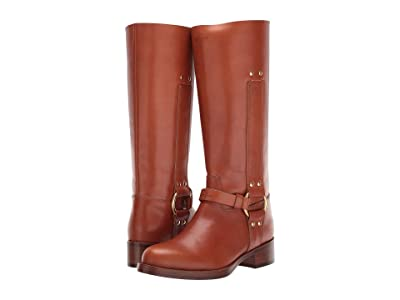 Etro Harness Boot (Cuoio) Women